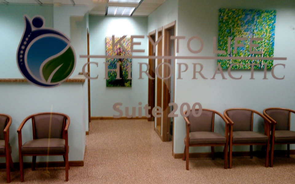 Key To Life Chiro Office Gallery 1