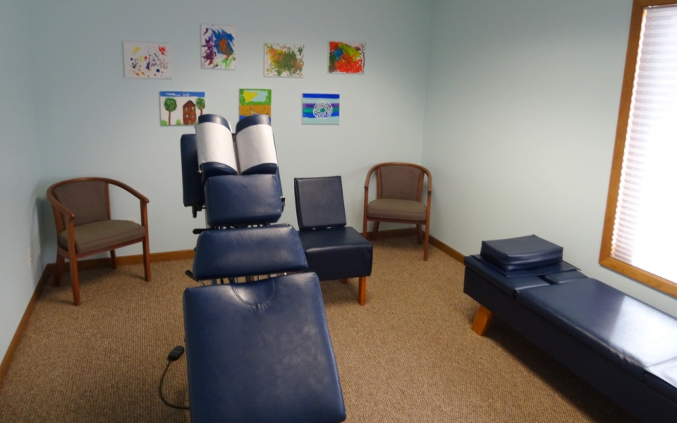 Key To Life Chiro Office Gallery 10